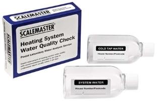 Calitate agent termic