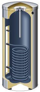 Boiler ACM Viessmann Vitocell 100-V