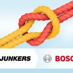 Service centrala Junkers Bosch