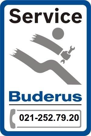 Service centrala Buderus