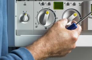 service Bosch Condens
